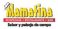 Mamatina Hotel logo